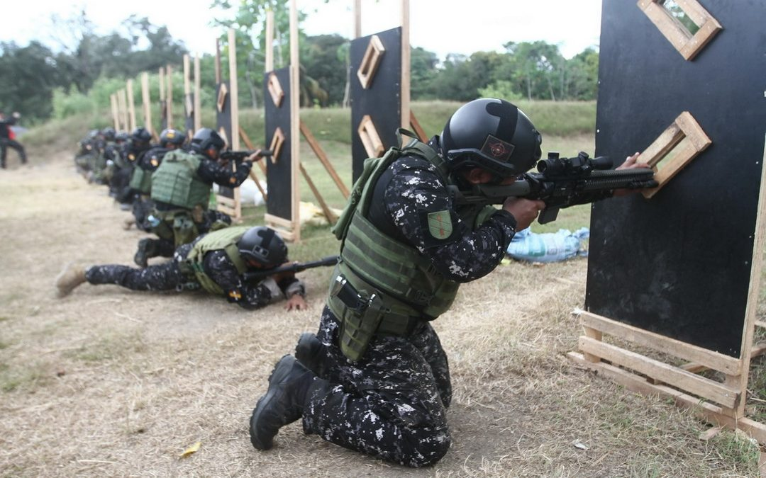First National SWAT Challenge