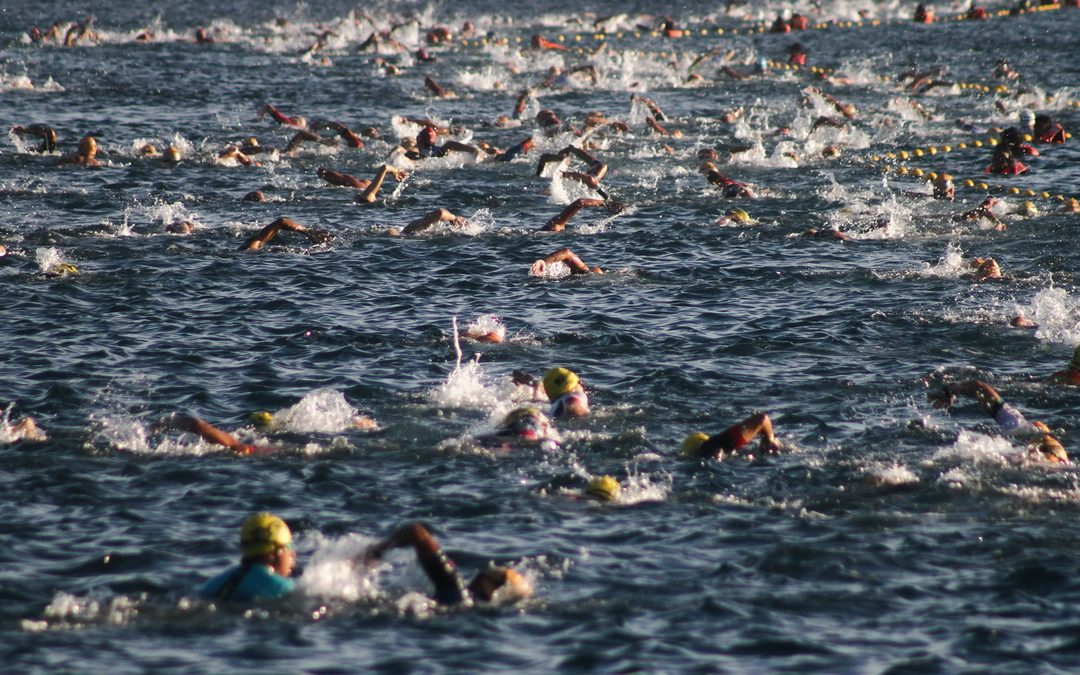 In Pictures: Alveo Ironman 70.3 Davao