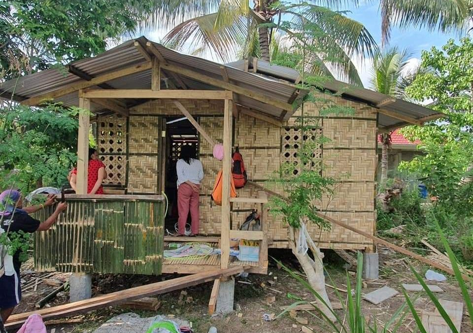 How far can your P33,000 go in earthquake-stricken communities?