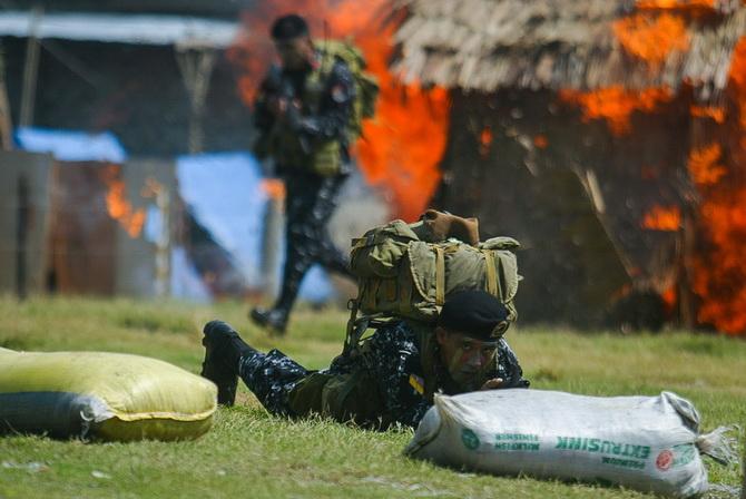 Davao Counter Terrorist Challenge