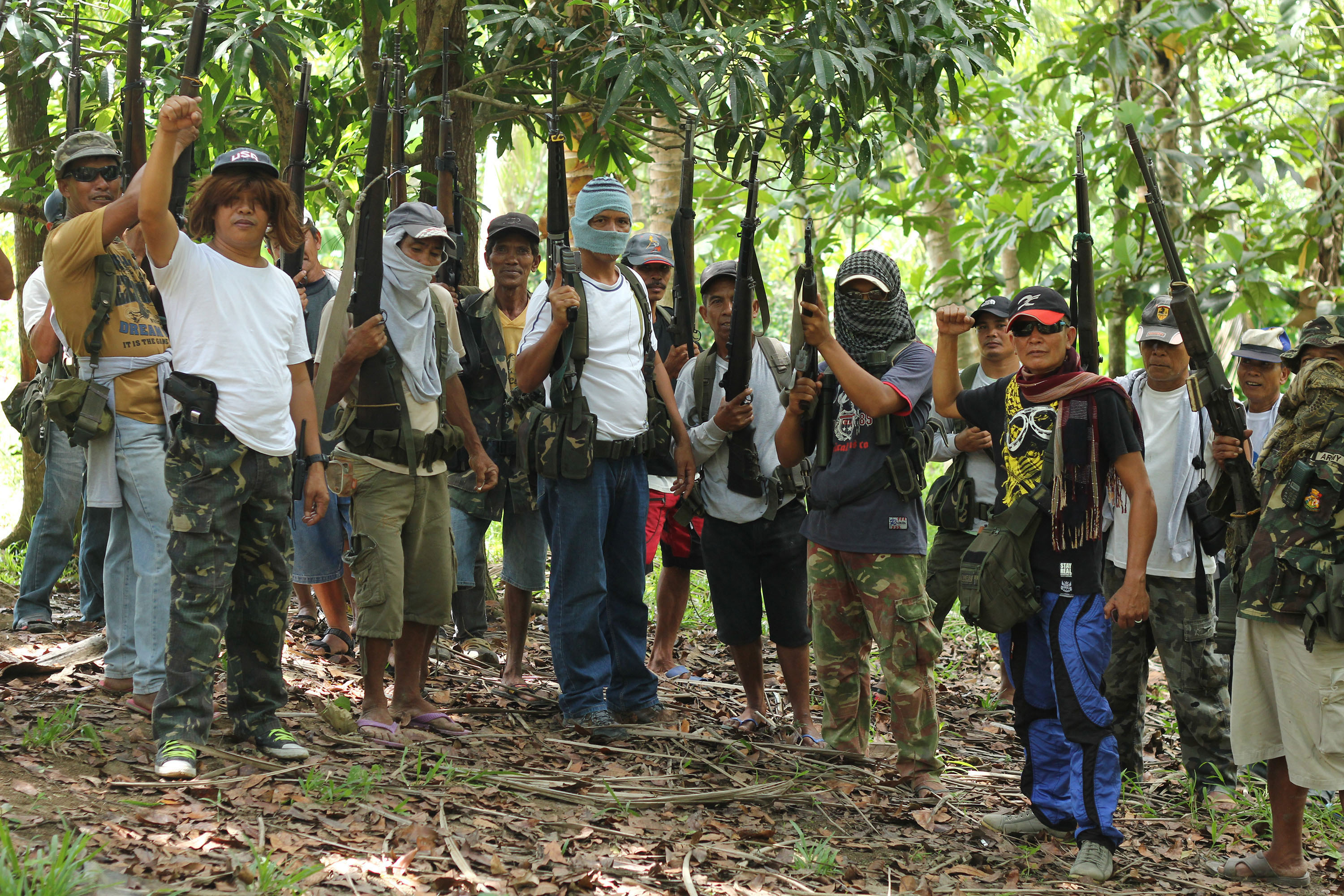 Mindanao Ilaga Movement on Bangsamoro Agreement