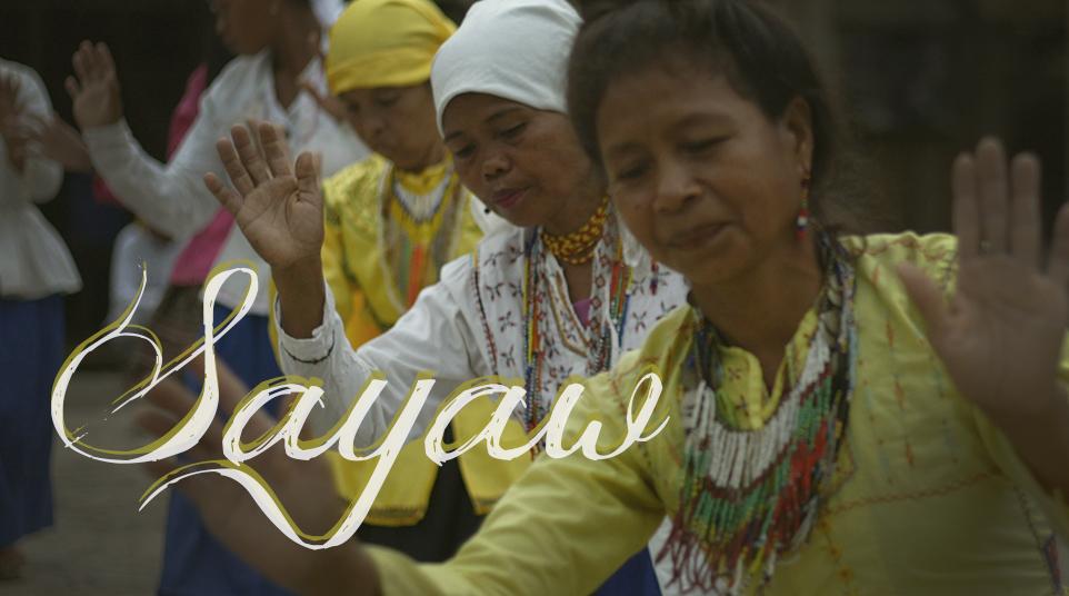 Video: Sayaw