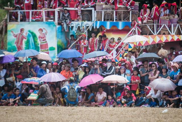 Kaamulan Festival 2016