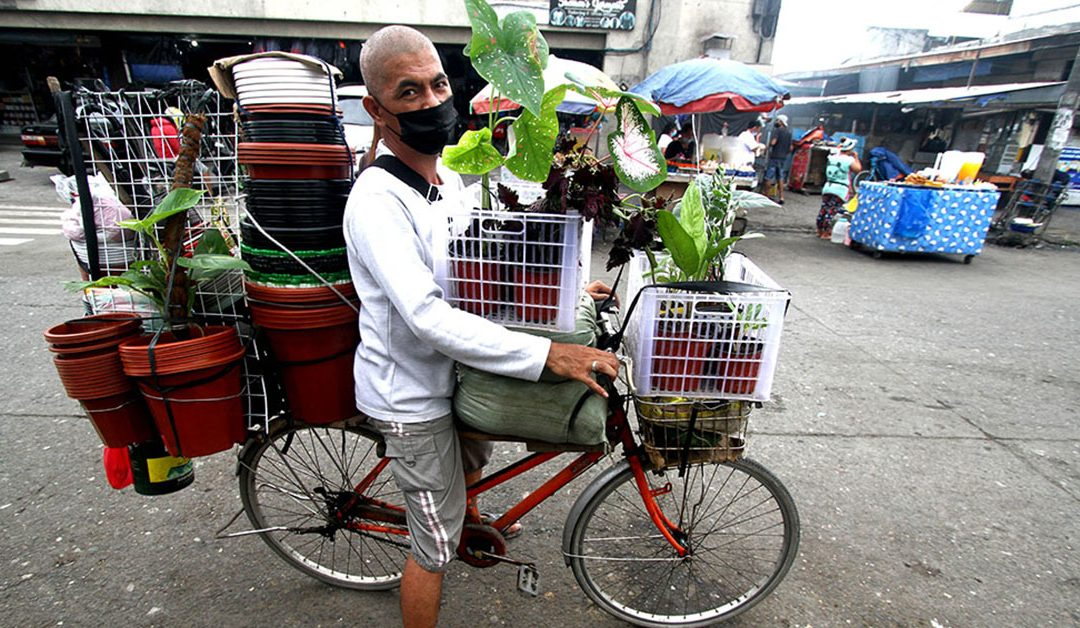 In Pictures: People and Bicycles