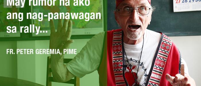Fr. Peter Geremia